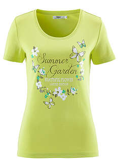 Tricou din bumbac bpc bonprix collection 12