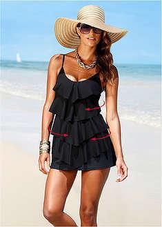 Wyszczuplająca sukienka kąpielowa-bpc selection