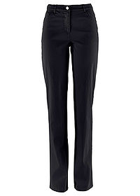 Pantaloni stretch negru bpc selection 0