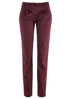 pantaloni-chino-stretch-bpc bonprix collection