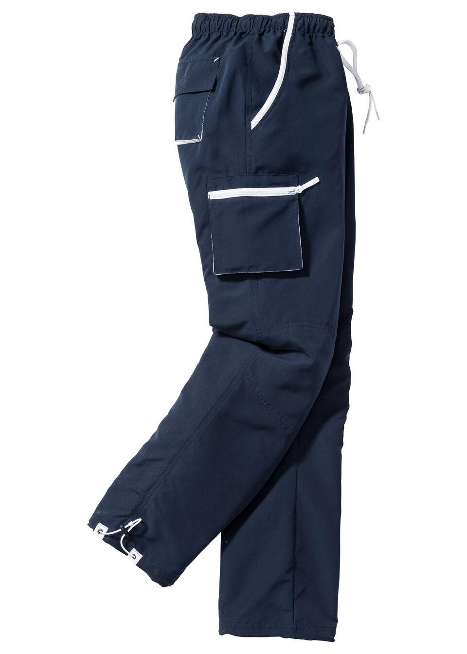 Pantaloni casual bonprix