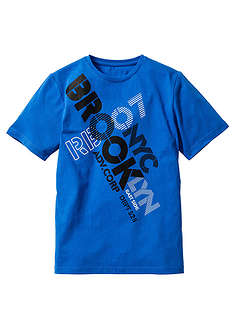 Tricou cu print bpc bonprix collection 48