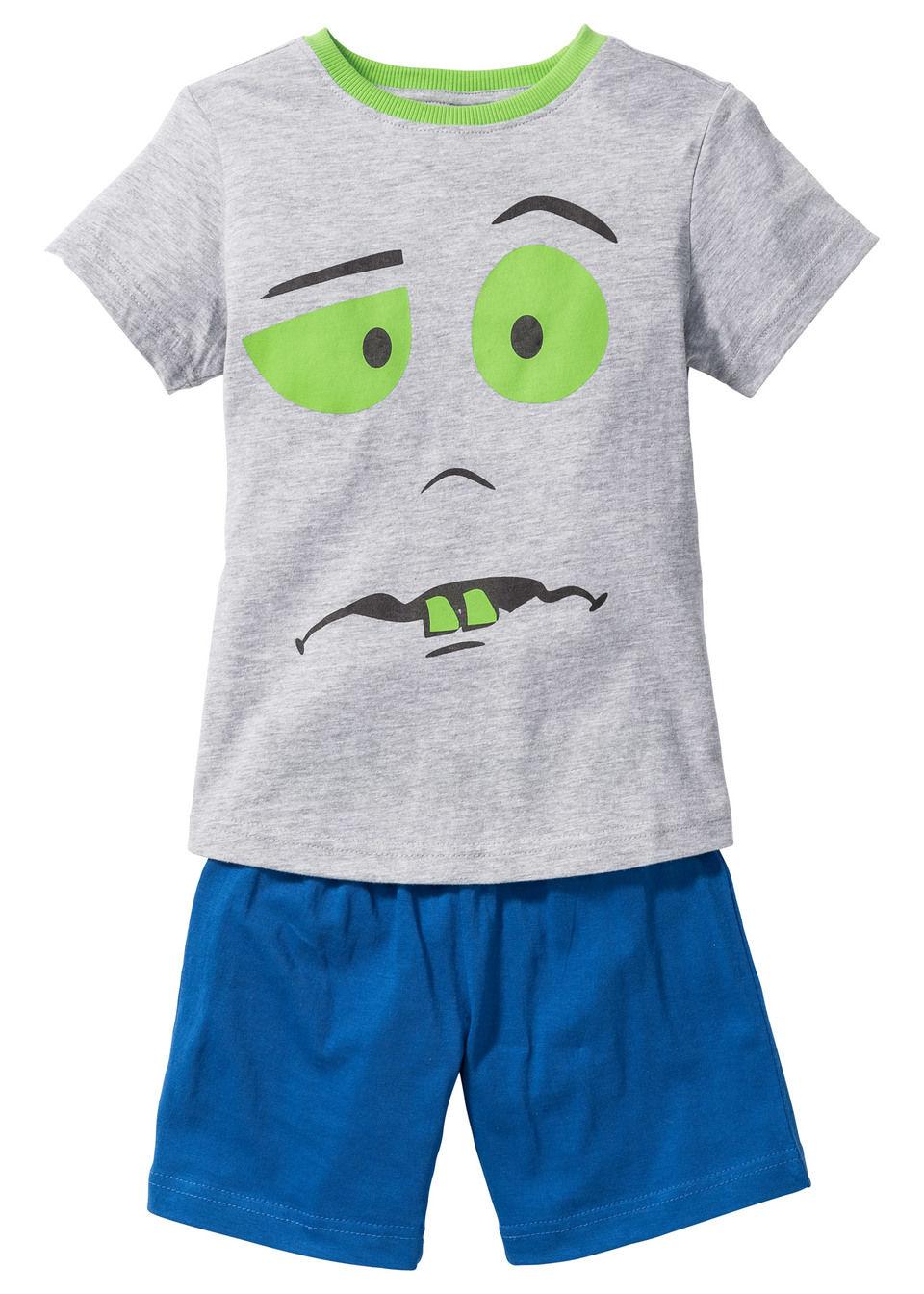 Pijama scurtă (2piese) bonprix