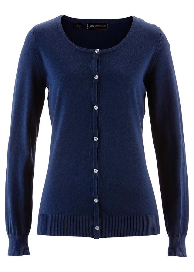 cieply sweter damskie swetry, kardigany i bluzy Bonprix