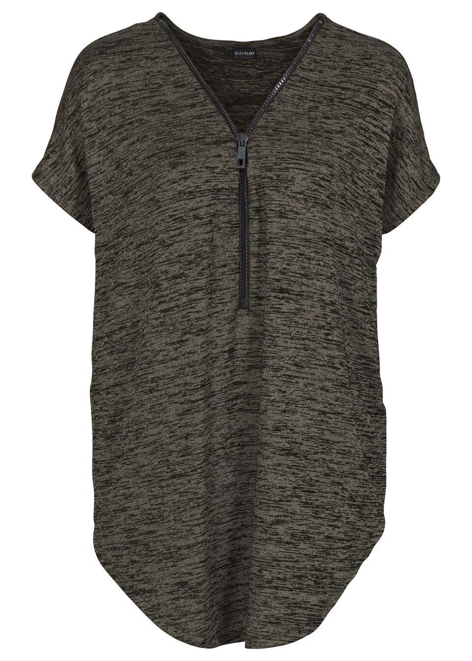 Bluză oversize bonprix