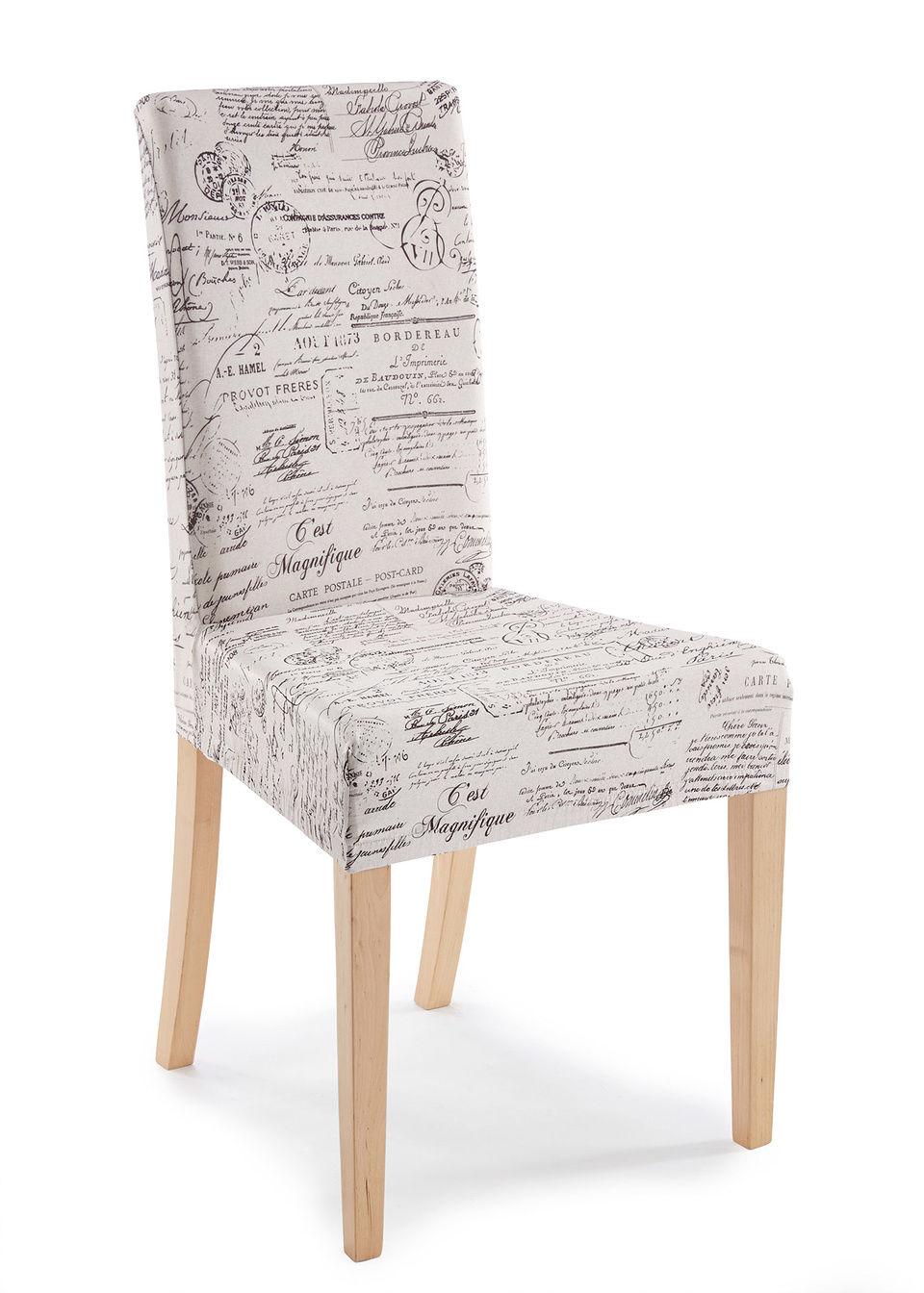Чехол для стула «Винтаж»