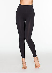 Seamless alakformáló legging fekete bpc bonprix collection 1