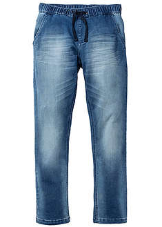 dzinsy-dresowe-regular-fit-straight-John Baner JEANSWEAR