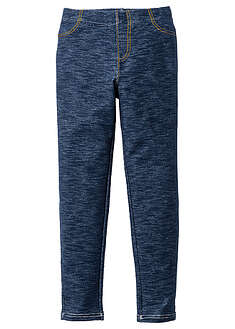 Colanţi fete cu aspect denim-bpc bonprix collection