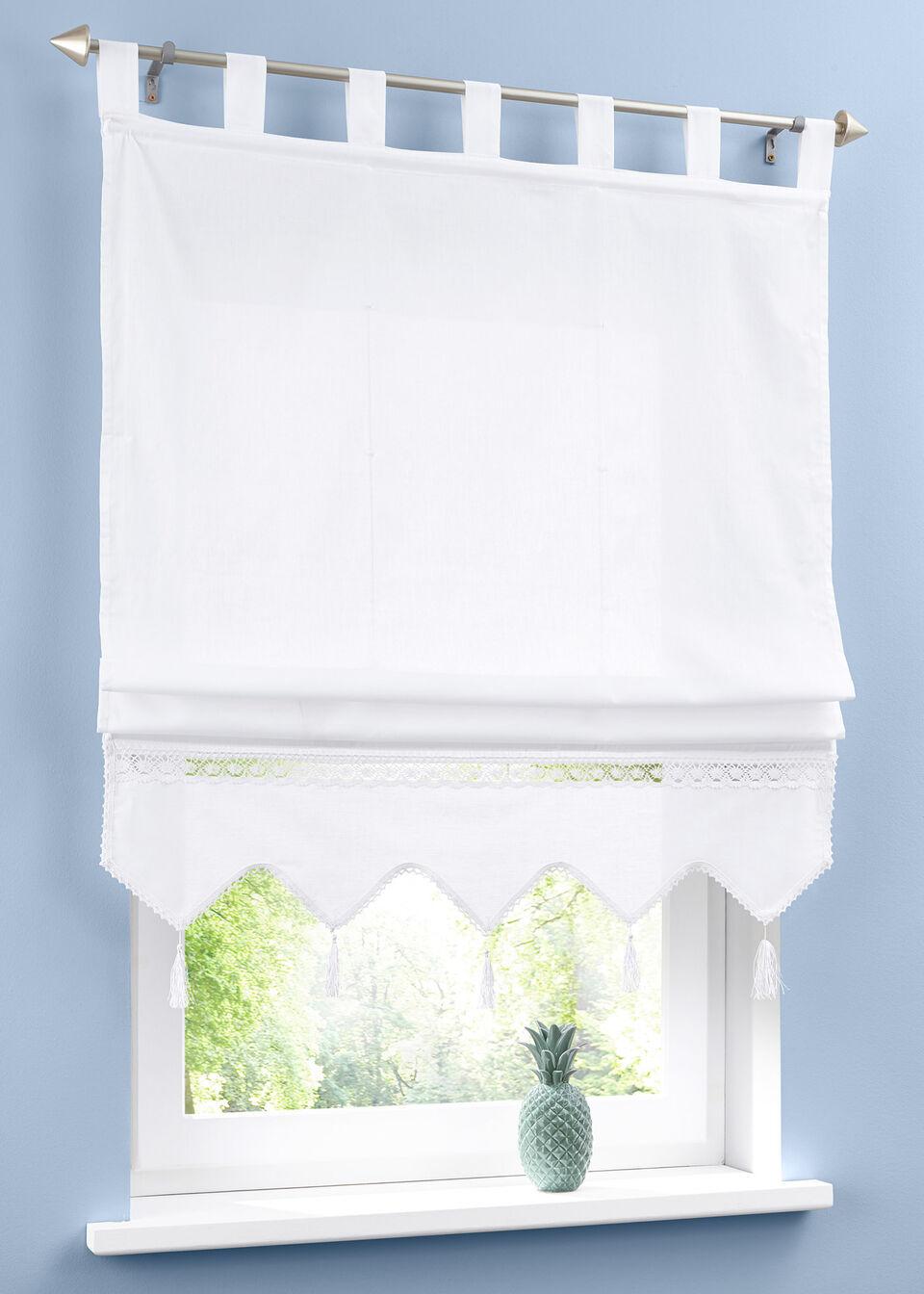 Римская штора «Илона»