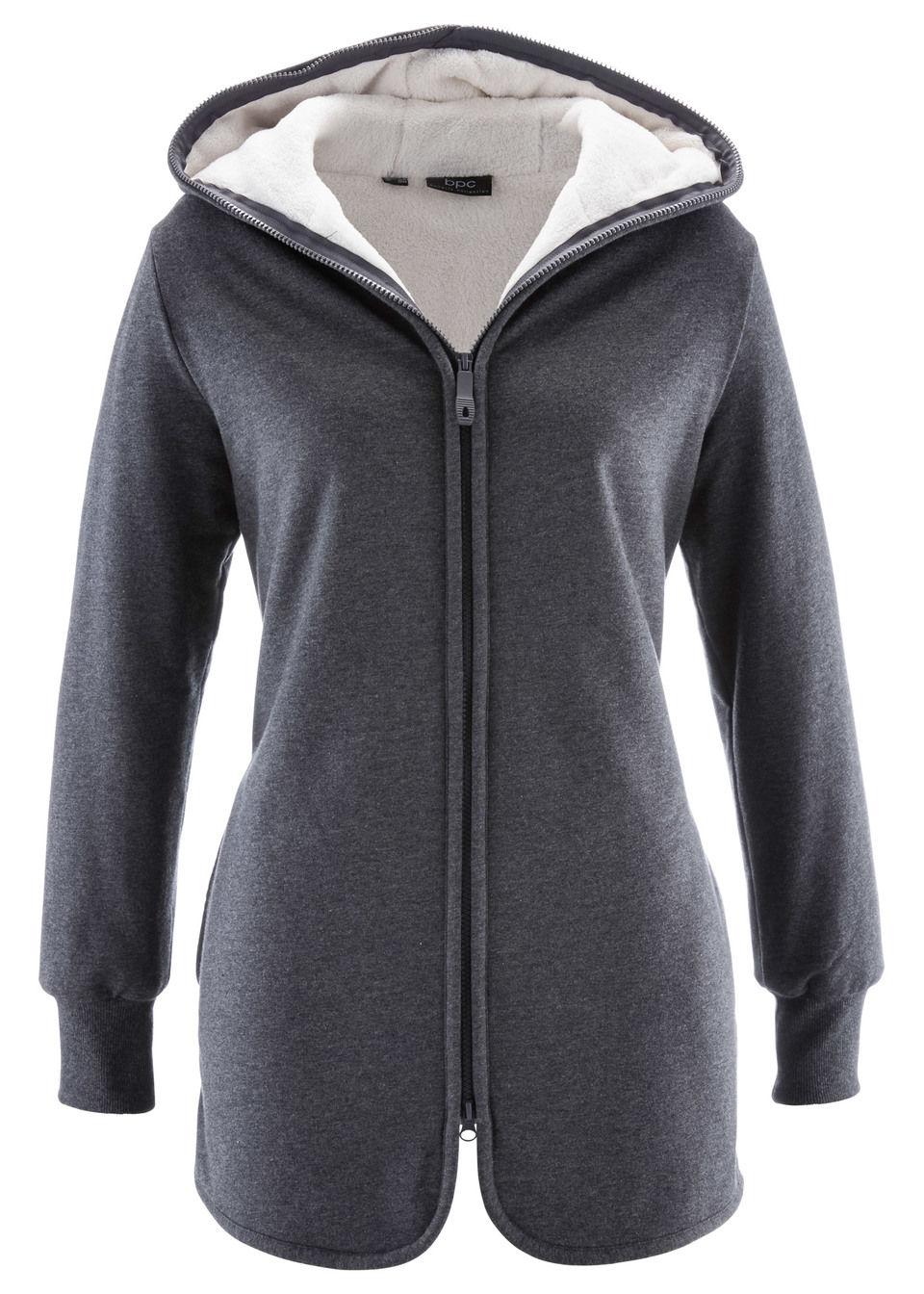 Jachetă fleece bonprix
