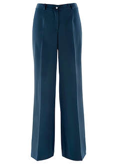 Pantaloni stretch, croi larg-bpc bonprix collection
