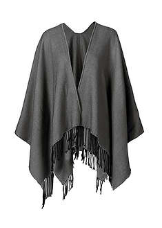 Poncho bpc bonprix collection 25