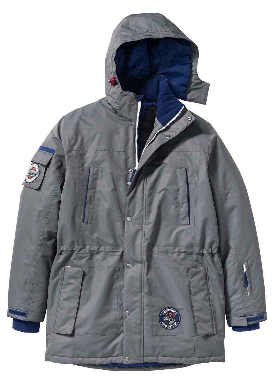 Куртка Regular Fit от bonprix