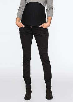 Pantaloni skinny gravide bpc bonprix collection 41