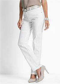 Pantaloni stretch, confortabili alb bpc selection 1