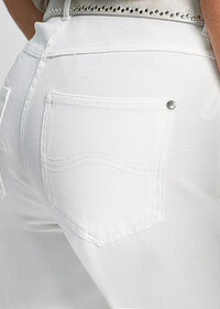 Pantaloni stretch, confortabili alb bpc selection 5