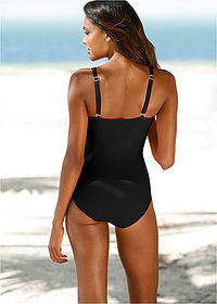 Costum de baie modelator nivel 3 negru bpc bonprix collection 2