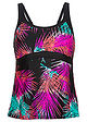 Top tankini bpc bonprix collection 1