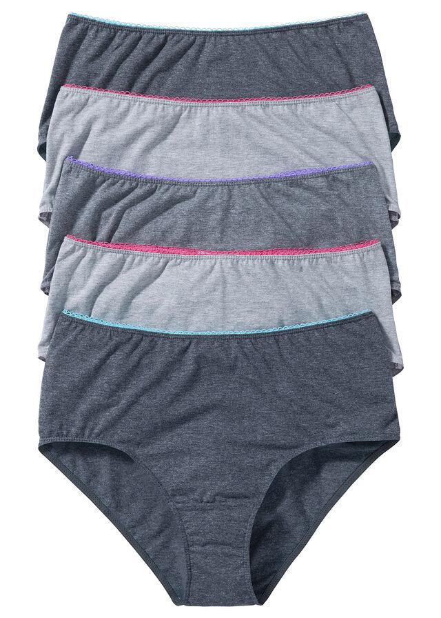Maxi nohavičky (5 ks)