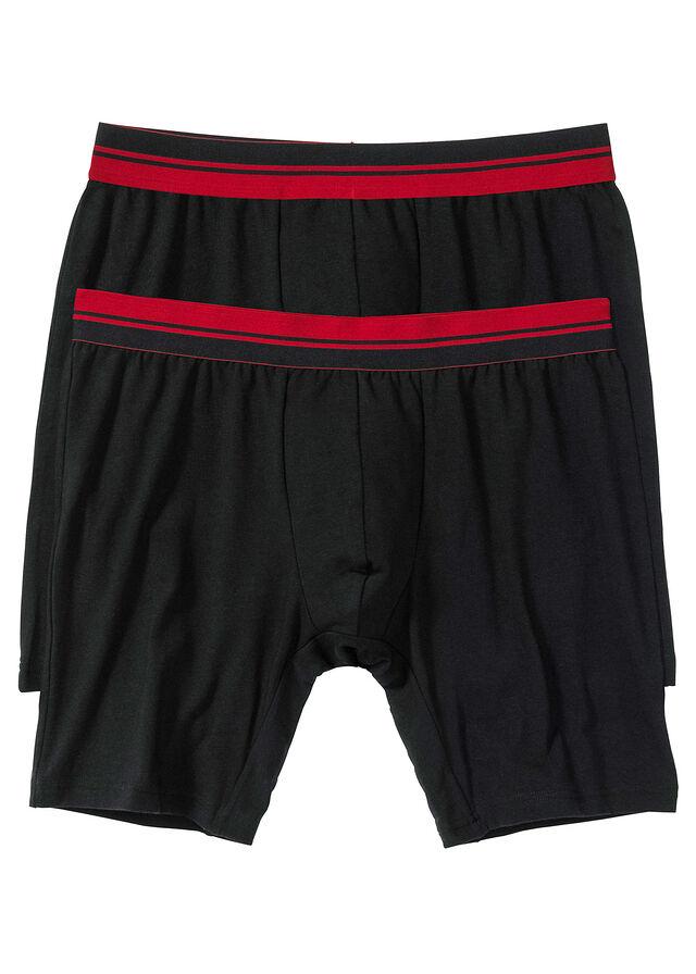 Dlhé boxerky (2 ks)