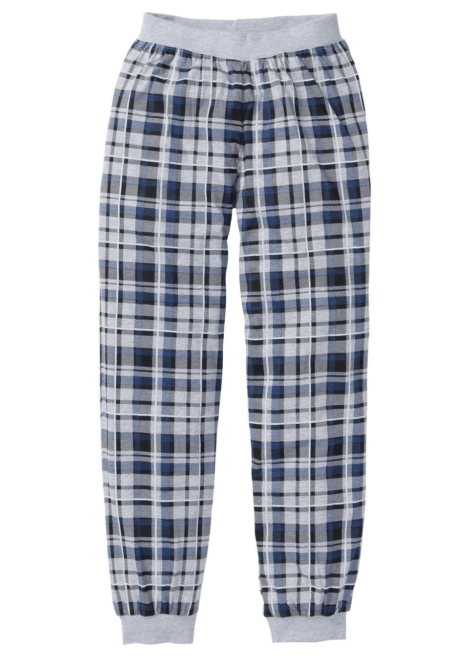Pantaloni pijama bonprix