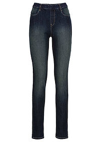 Blugi Jeggings denim dirty RAINBOW 0