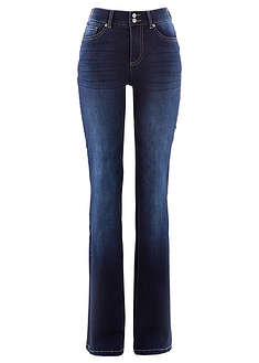 "Jeans push-up ""bootcut"" bpc bonprix collection 21"