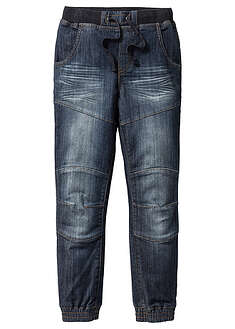 Джинсы Loose Fit-John Baner JEANSWEAR