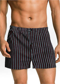 Boxer lejer (3buc/pac) bpc bonprix collection 0