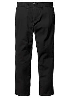 Spodnie chino Regular Fit Straight bpc bonprix collection 3