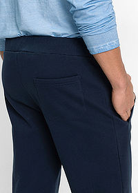 Pantaloni de jogging bleumarin bpc bonprix collection 5