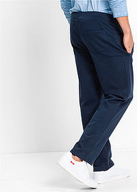 Pantaloni de jogging bleumarin bpc bonprix collection 2