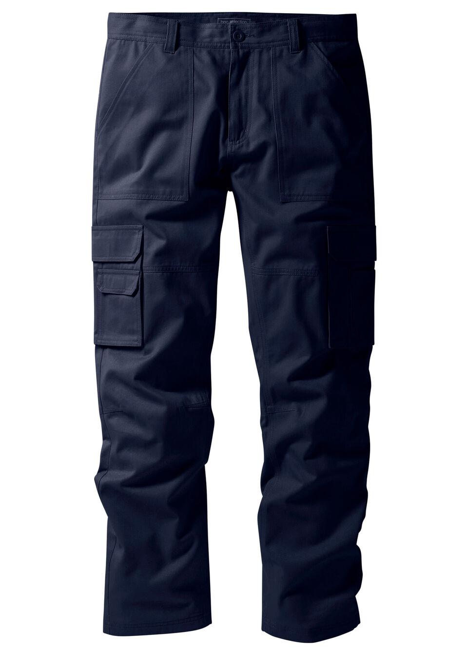 Kapsáčové nohavice bonprix