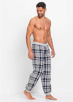 Spodnie do spania z dżerseju-bpc bonprix collection