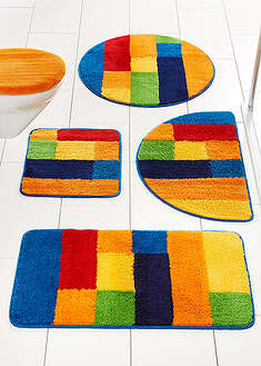 Garnitură baie multicoloră bpc living bonprix collection 3