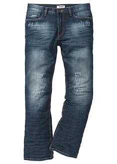 Regular fit farmernadrág  Bootcut John Baner JEANSWEAR 12