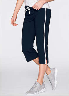 Pantaloni sport 3/4 capri, nivel 1-bpc bonprix collection