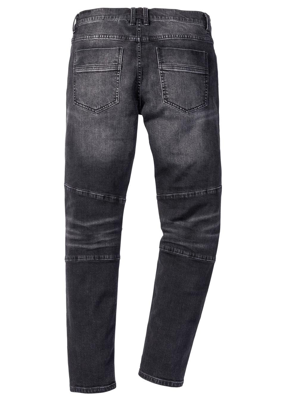 Jeans Slim Fit drept bonprix