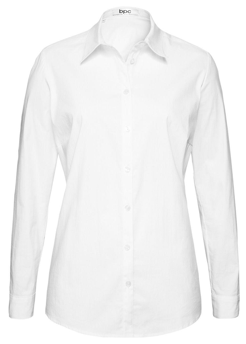 Блузка стрейч от bonprix