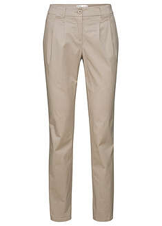 Pantaloni chino stretch-bpc bonprix collection