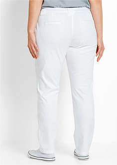 Pantaloni chino stretch bpc bonprix collection 21