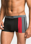 Boxer (3buc/pac) negru/gri bpc bonprix collection 11