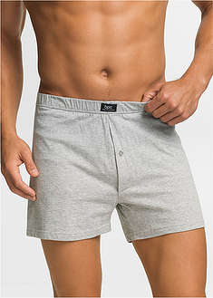Boxer lejer din jerse (4buc/pac)-bpc bonprix collection