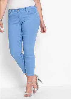 Pantaloni stretch 7/8-BODYFLIRT