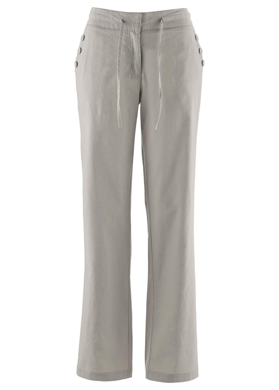 Pantaloni cu in bonprix
