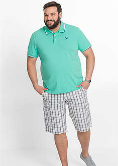 Tricou polo Pique bpc bonprix collection 6