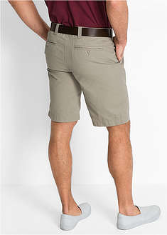 Bermudy chino Regular Fit bpc bonprix collection 38