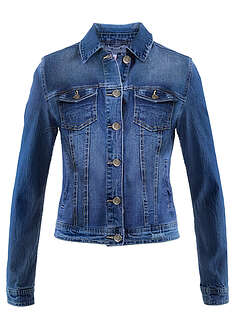 Geacă denim, design Maite Kelly bpc bonprix collection 20