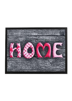 "Lábtörlő ""Home""-bpc living"